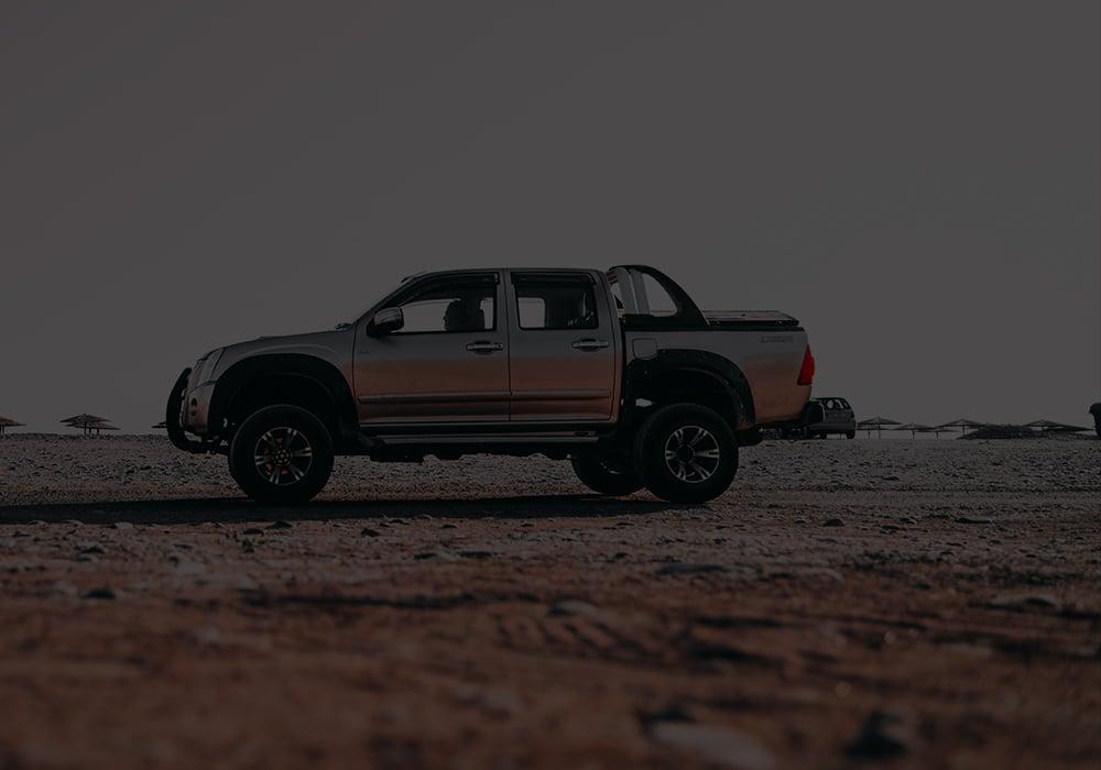 truck background 2